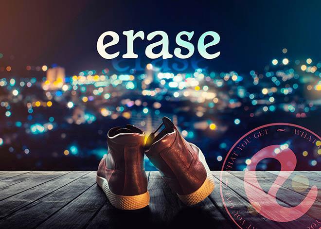 Catálogo ERASE invierno 18